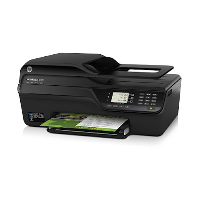 hp officejet 4620 treiber
