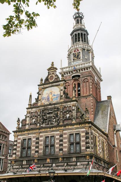 Käsemuseum Alkmaar