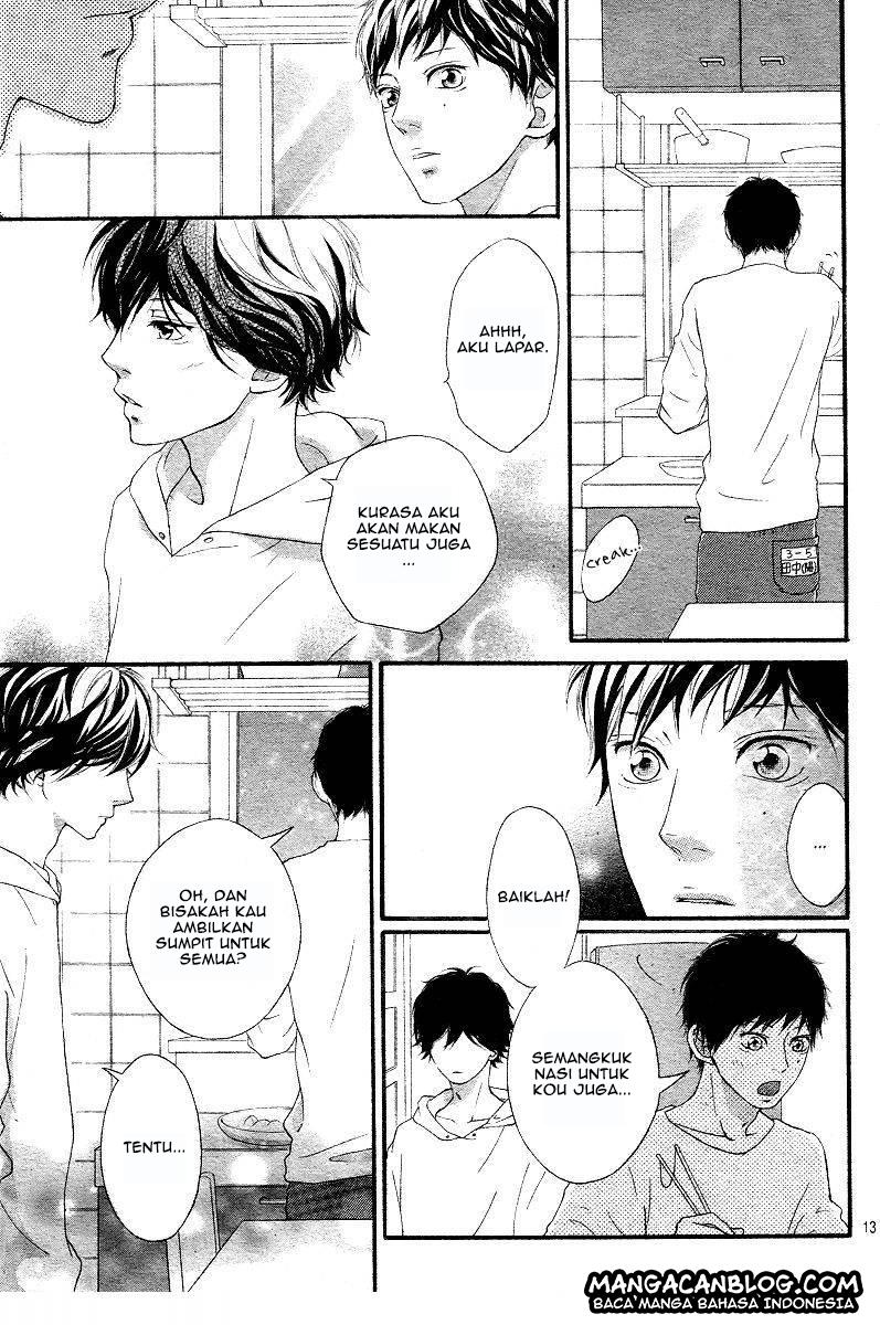 Ao Haru Ride Chapter 14-14