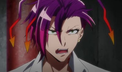 Nanbaka 2 Episode 10 Subtitle Indonesia