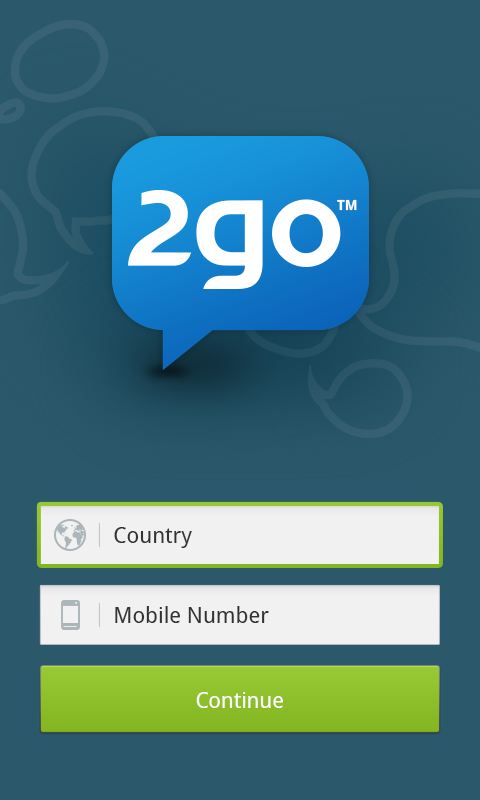 Download 2go v1.4.4 For Android 2015 APK apps