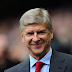 Lol...Some Arsenal fans now think Arsene Wenger is going to be Barcelona's next manager (Tweets)