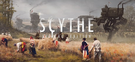 Scythe Digital Edition-GOG