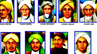 Sejarah para wali di Nusantara