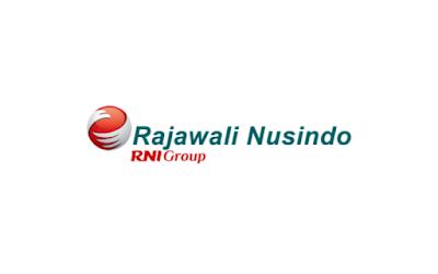 Lowongan Kerja PT Rajawali Nusindo