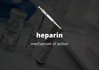 heparin-mechanism-of-action