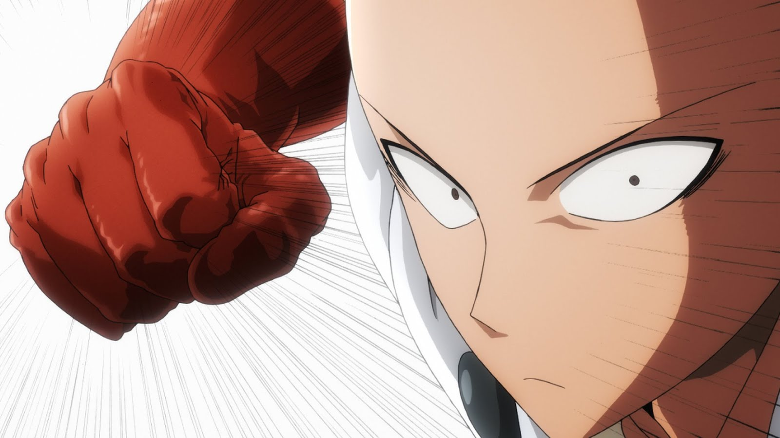 One Punch Man Japanese Name Seichi Of Anime