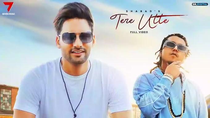 TERE UTTE  Punjabi Song Lyrics In Hindi - Jaskaran Riar