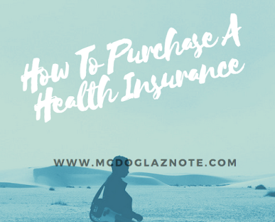 How To Purchase A Health Insurance