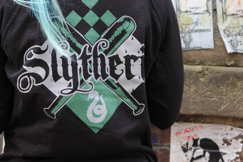 Alternative Style Blogger Foxxtailz Styles Truffle Shuffle
