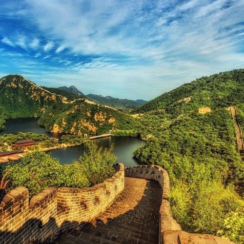 La Muralla China | Historia ¿Cuantos kilómetros tiene? 🥇