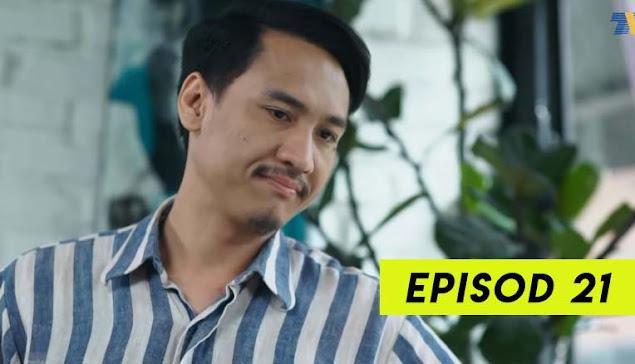 Drama Cinta Sekali Lagi Episod 21 Full