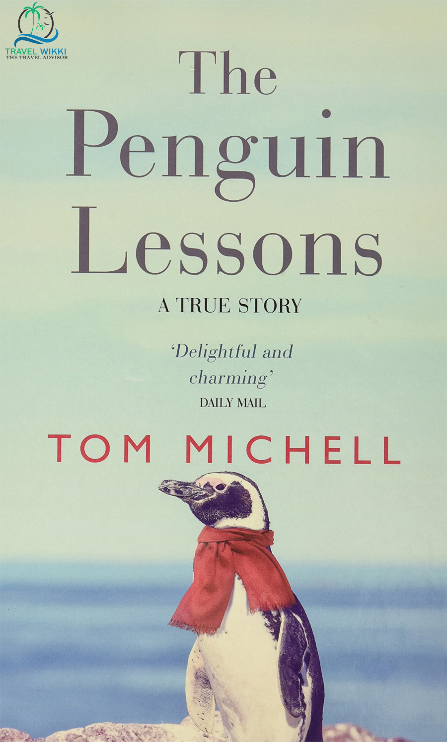 The Penguin Lessons, Tom Mitchell