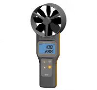 Jual Anemometer AZ Instrument 8917 Vane TEMP.& RH% Call 08128222998