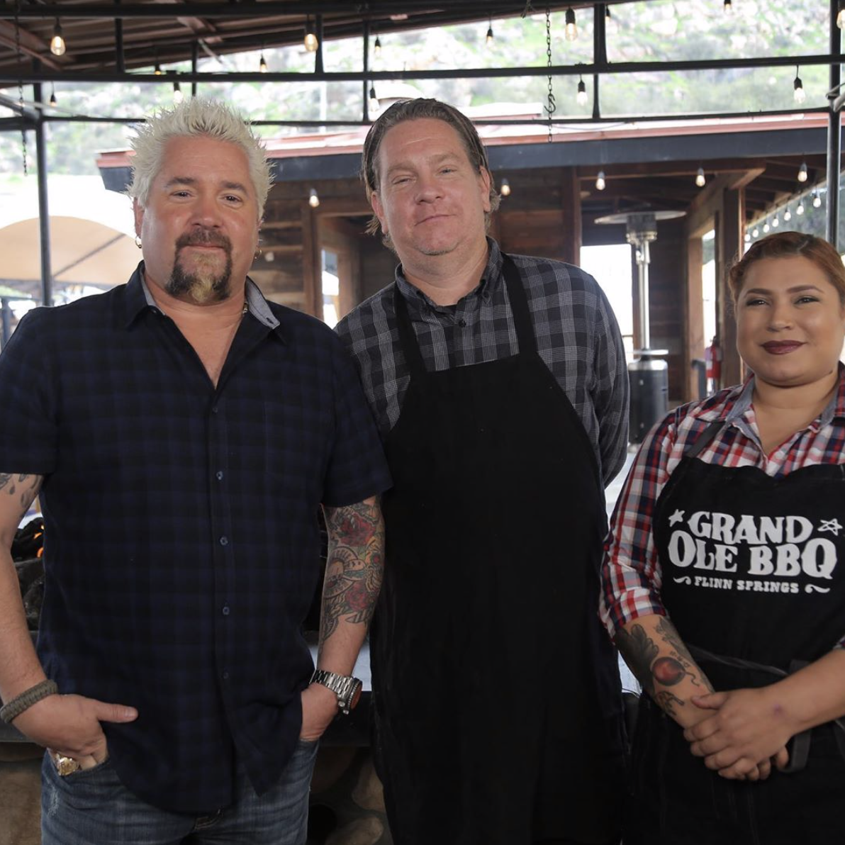 SangoVille: The Guy Fieri Road Map Of San go | All The Local ... on car drivers drive-ins dives, guy diners and dives, 13 gypsies jacksonville diners and dives, drivers diners and dives, diners and dives locations in hawaii,