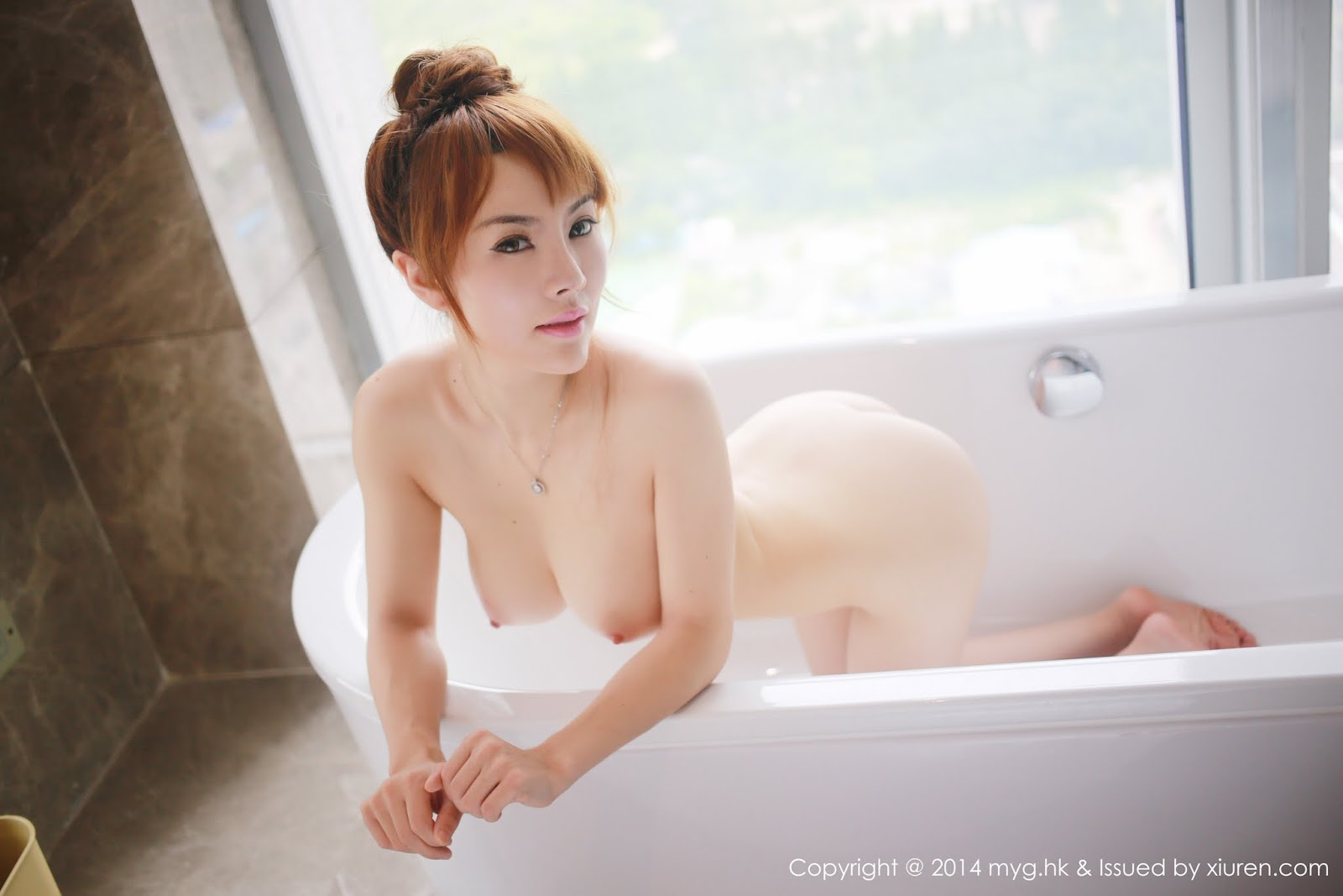 10066 - Photo Nude Hot MYGIRL VOL.32