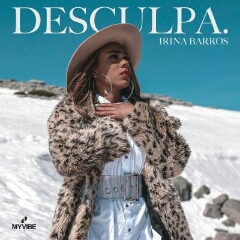 Irina Barros - Desculpa (2021) [Download]