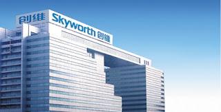 PT. Skyworth Industry Indonesia - Operator Produksi