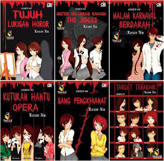 Download Kumpulan Novel Karya Lexie Xu Pdf Download Kumpulan Novel Karya Lexie Xu Pdf