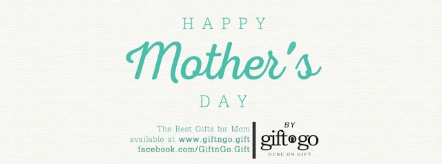 HAPPY MOTHERS DAY 2016 กับชุดของขวัญแทนความรักความห่วงใยให้แม่...