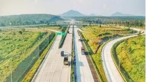 Pembangunan Tol Jambi-Palembang 191 KM akan Dikerjakan PT Hutama Karya