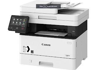 Canon i-SENSYS MF428x Driver Downloads, Review, Price