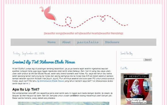 blog kisekii