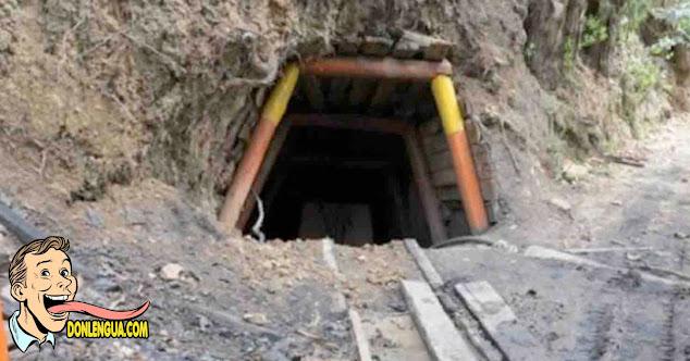 Tres venezolanos murieron intoxicados dentro de una Mina en Colombia