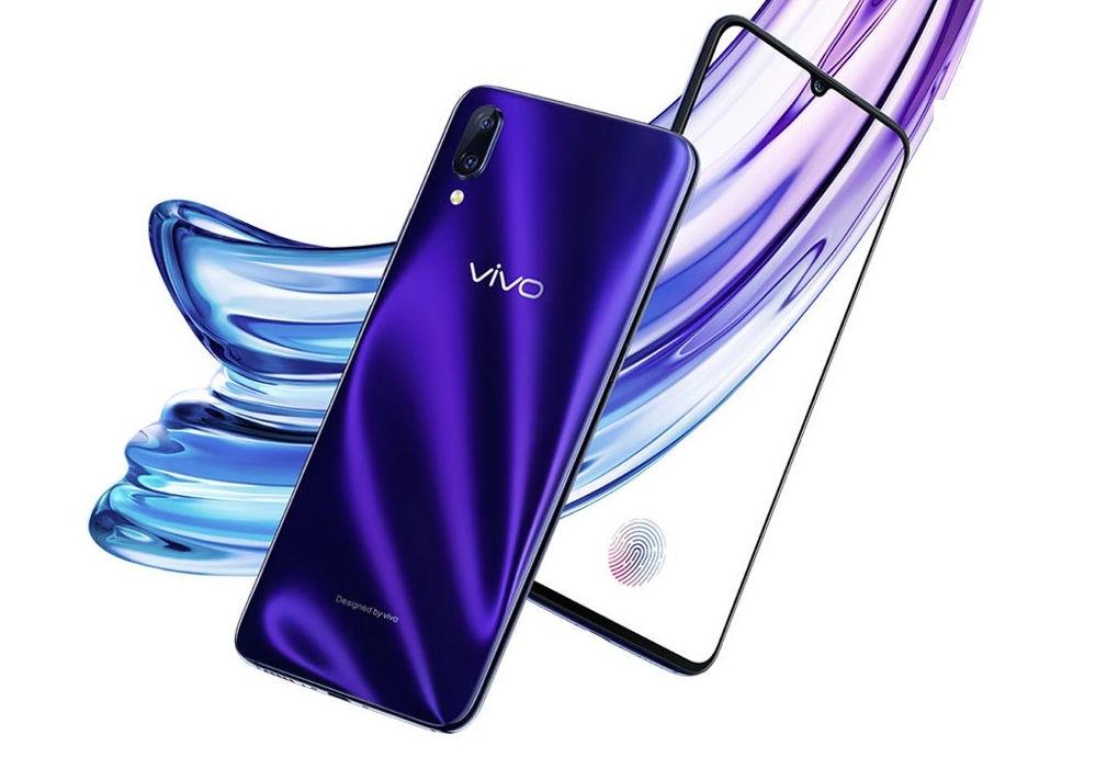 Vivo V11 Pro Coming Soon In Pakistan