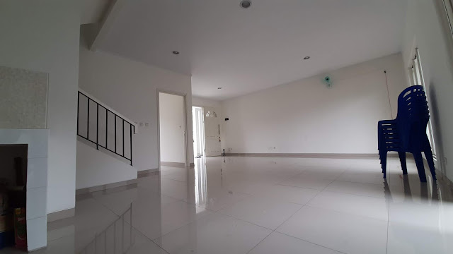Rumah Di Suvarna Sutera