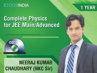 NKC SIR COMPLETE PHYSICS for JEE MAIN/ADVAMCED/NEET VIDEO CLASSES