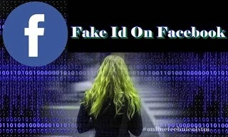 Fake Id On Facebook- How To Find Out Fake Accound Easily
