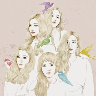 Red Velvet English Translation Lyrics Ice Cream Cake