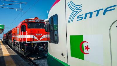 اعلان عن توظيف في الشركة الوطنية للنقل بالسكك الحديدية (SNTF) -- مارس 2019
