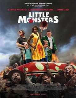 Ver Little Monsters 2019 Online Latino Hd Cuevana 3 Peliculas Online
