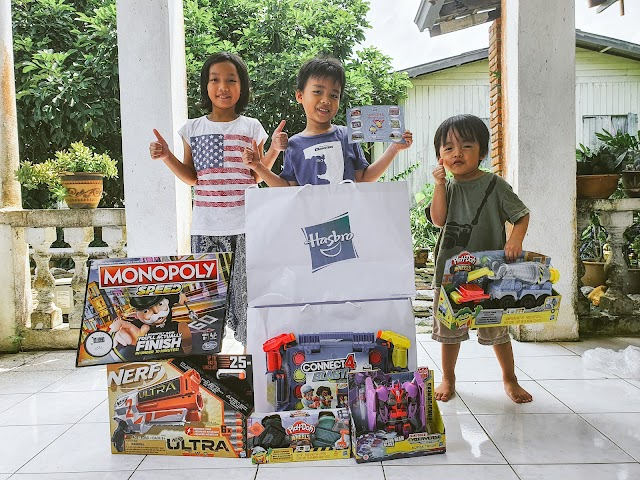 Hasbro Will Donate Toys To Families Affected By COVID-19 With Every Toy Purchase On Shopee.