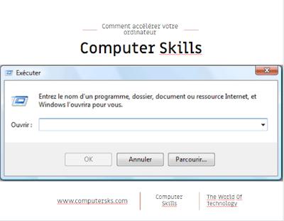 Comment accélérer un ordinateur