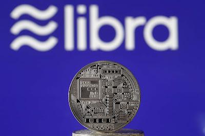ليبرا Libra عملة فيسبوك الرقمية الجديدة  الربح من الانترنت بيتكوين واتس أب الربح من الفيسبوك