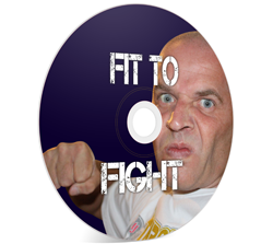 Fit To Fight Learn How To Combat The Top Ten Attacks $27