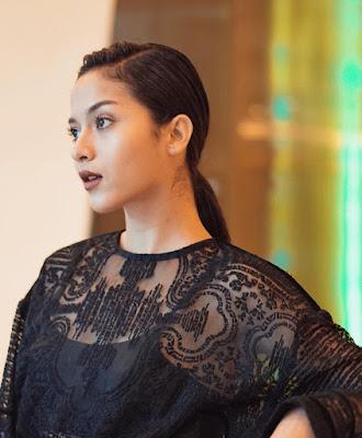 Profil dan Biodata Putri Marino dan Foto Terbaru
