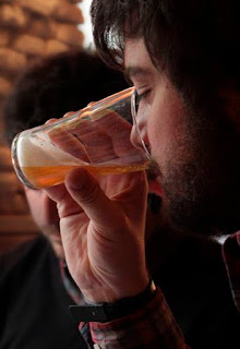Vocabulario de Cata de Cerveza: Fase Gustativa