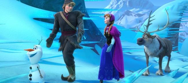 Frozen 2 Arvostelu