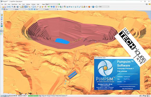 PumpSim Premium v3.1.2