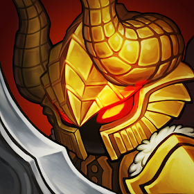 Download MOD APK Infinity Heroes : Idle RPG Latest Version