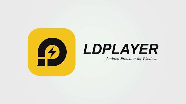 Download LDPlayer Android Emulator Terbaru
