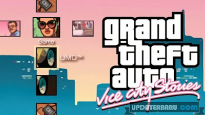 download Game Grand Theft Auto(GTA) Vice City Stories ISO For PPSSPP