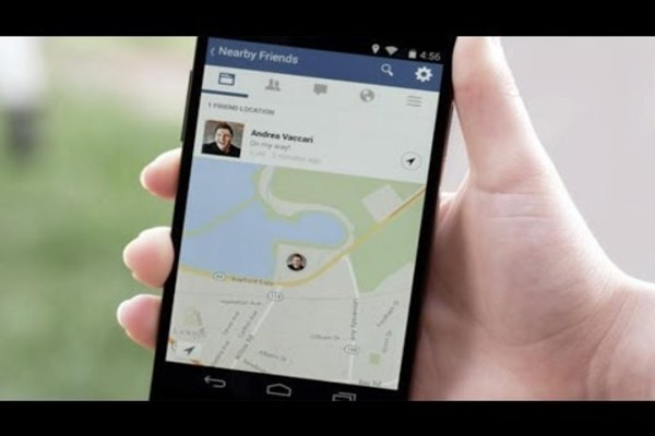 تقرير: فيسبوك يواصل تتبع موقع المستخدمين حتى بعد تعطيل GPS!