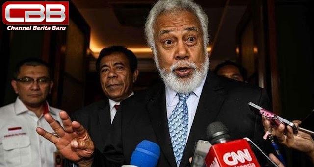 Xanana Gusmao Bongkar Kondisi Timor Leste, Rakyatnya Disebut Akan Mati 10 Tahun ke Depan, Kenapa?