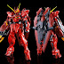 P-Bandai: MG 1/100 Testament Gundam - Release Info
