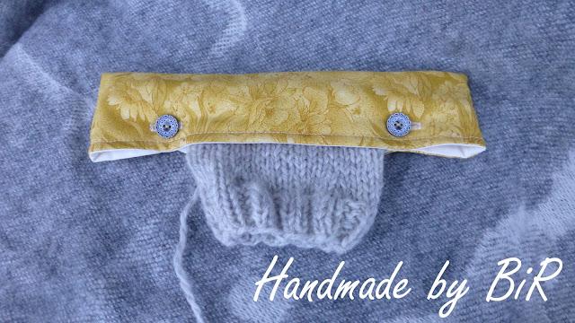 Tiriltunge sin håndarbeidsblogg: Ny jakke